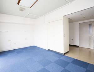 2人部屋(ドア側)
